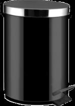 SMART BIN – aranżacje wnętrz z koszami na śmieci